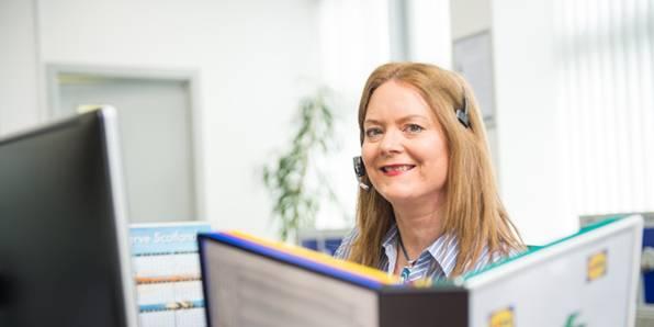 Lidl customer services jobs