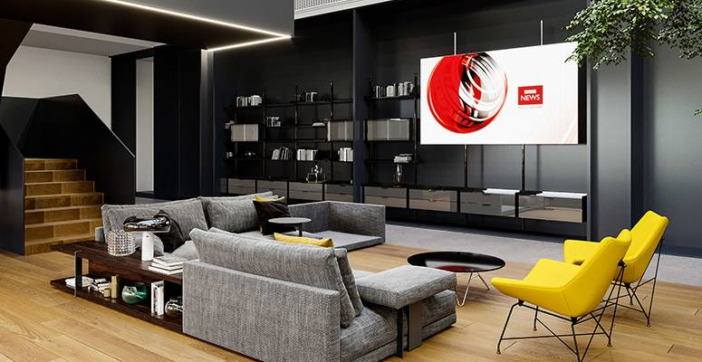 New Lidl Head Office